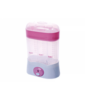 Farlin Steam Sterilizer 3 Bottles - TOP-219