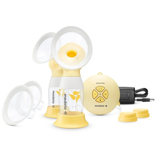 Swing Maxi Flex™ 2-Phase double electric breast pump
