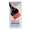 Malibu C Concentr8 Colour - RED - Passion4hairUK