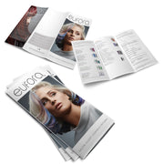 Eufora Guest Consultation Brochure - Passion4hairUK