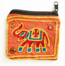 Tibetan Elephant coin purse