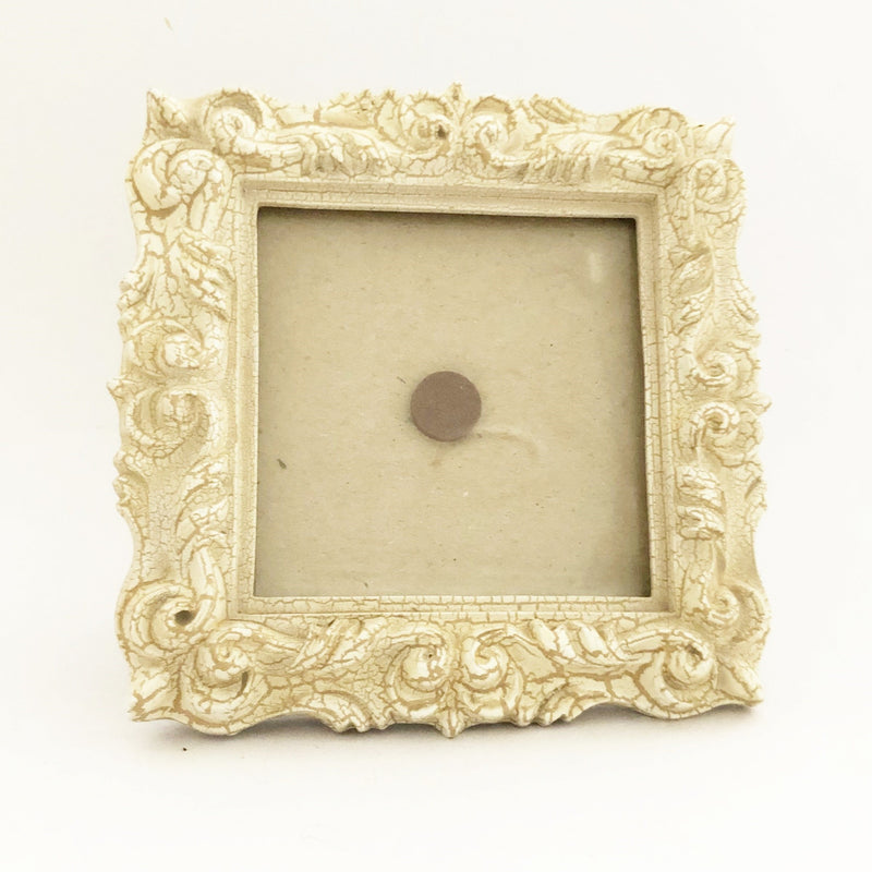 Ornate Picture Frame 14cm x 14cm