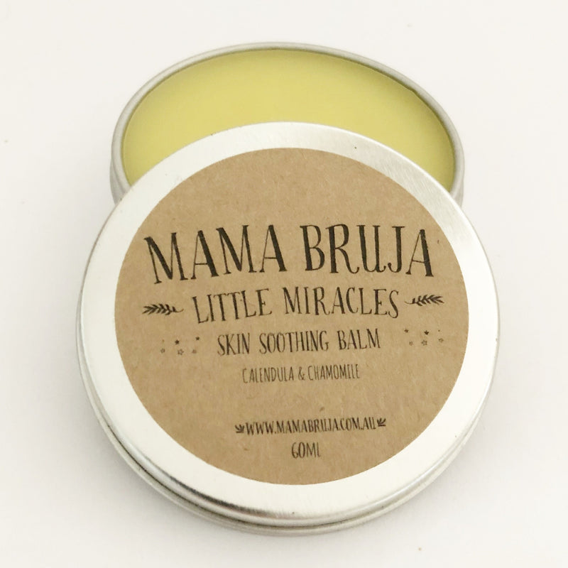 Little Miracles - Skin Soothing Balm 60ml