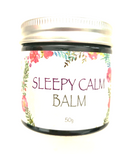Sleepy Calm Balm 50g