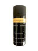 Deodorant, Sweet Orange Vanilla 50g