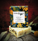 Kaffir Lime + Patchouli soap bar 100g