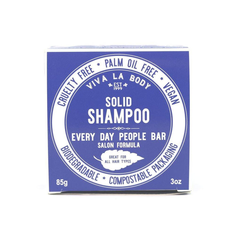 Solid Shampoo Everyday People - All Hair Types