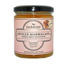 Seville Marmalade with a hint of Scotch - Vegan - 300g