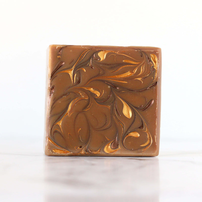 Peanut Gallery soap bar 110g - Peanut Brittle