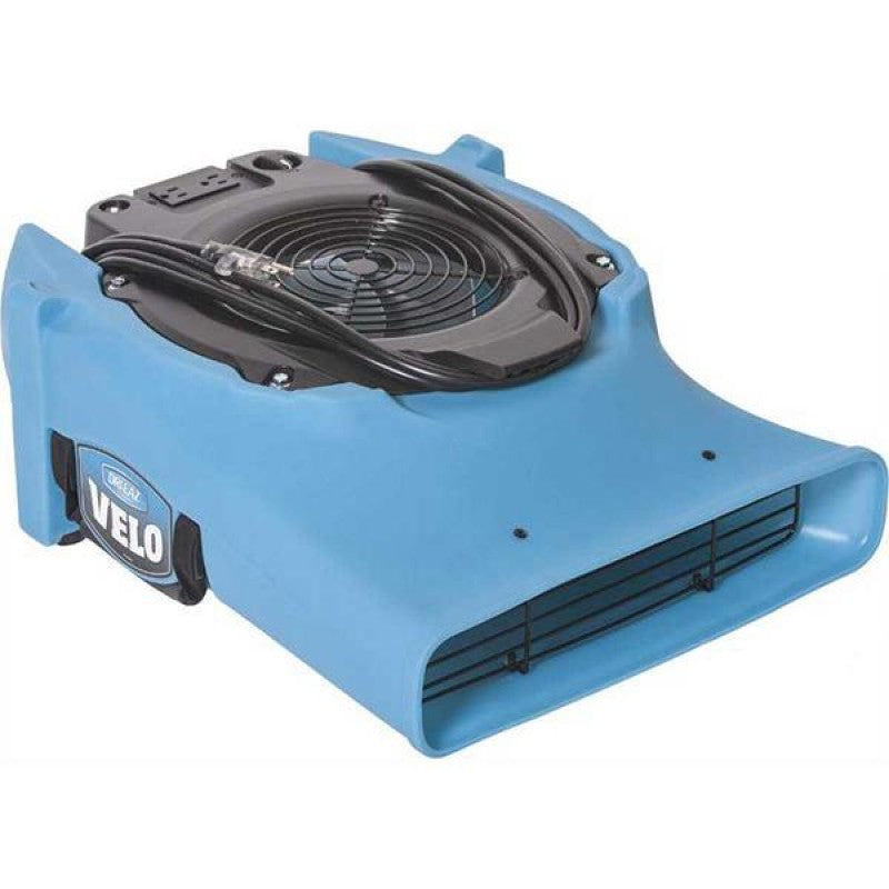 DRI-EAZ Velo Air Mover carpet cleaning flood restoration