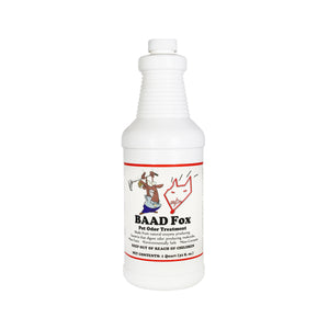 carpet cleaning pet odor treatment natural baad fox