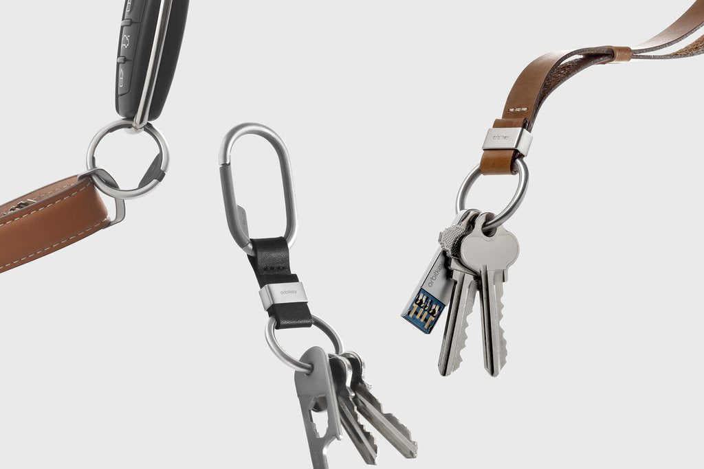 The Keyring, Reinvented.