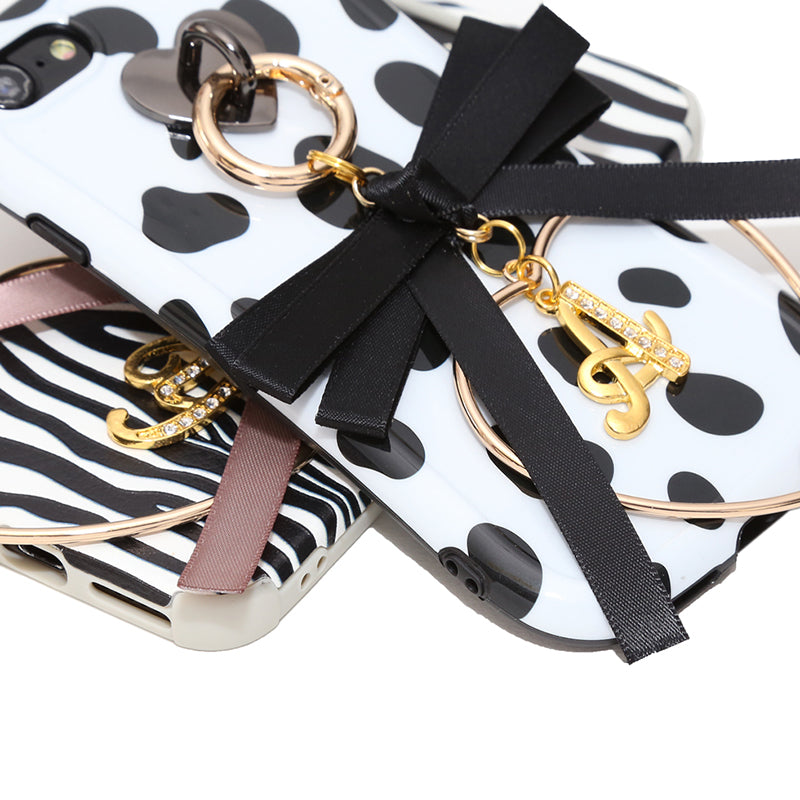 animal pinwheel ribbon