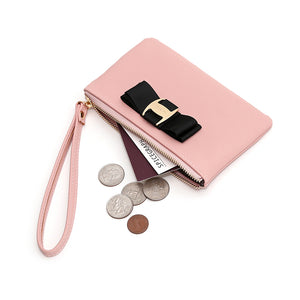 pouch type coin case