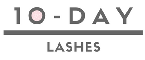 10-Day Lashes Protection Plan