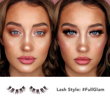 Load image into Gallery viewer, Full Starter Lash Extension kit