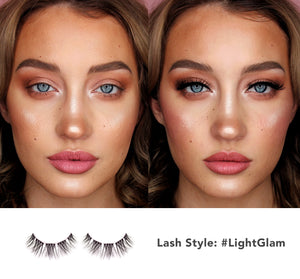 Segmented Lash Set