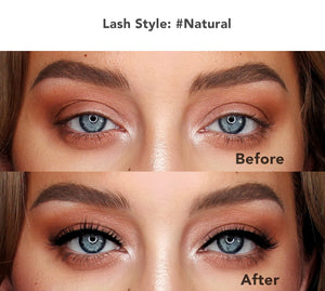 At Home Lash Hypoallergenic Extension Kit