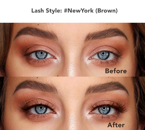 New York Brown