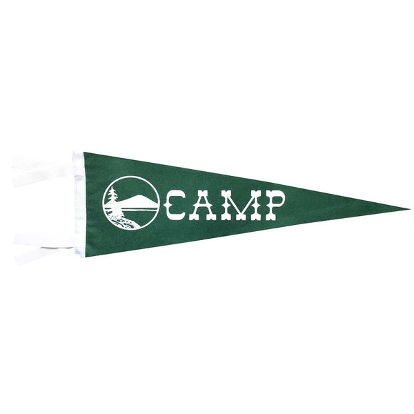 CAMP PENNANT