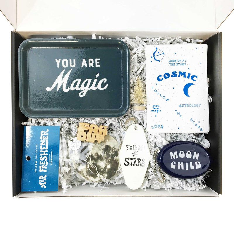 """This Is For You"" Gift Box - Cosmic Dancer"