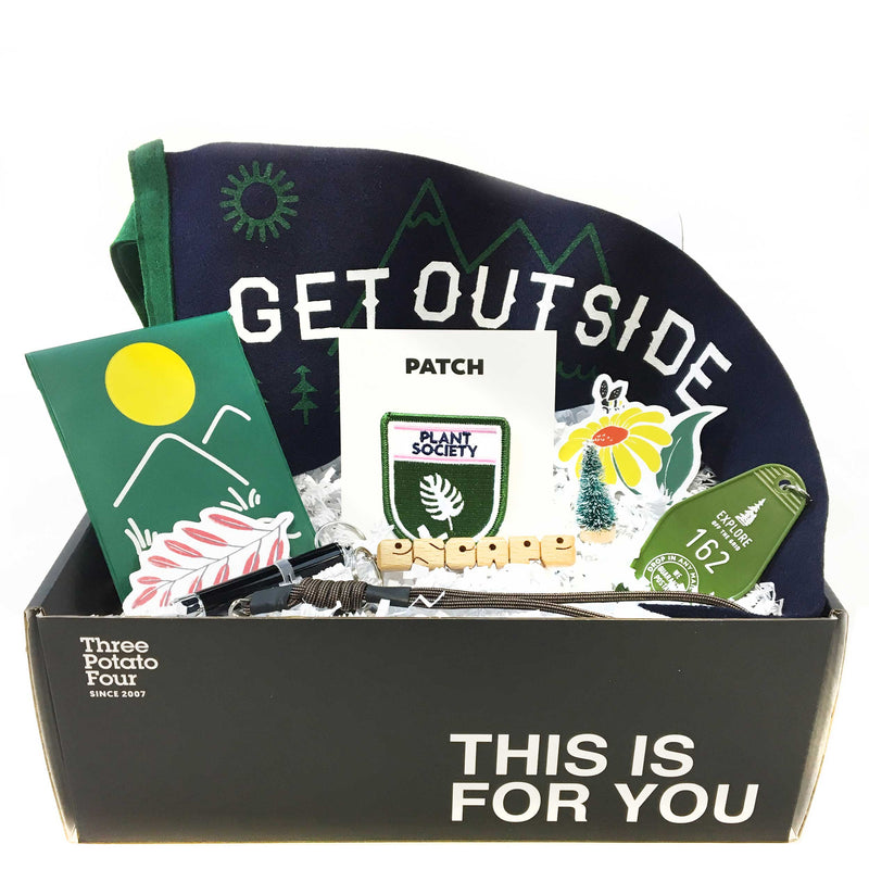 """This Is For You"" Gift Box - Free As A Bird"