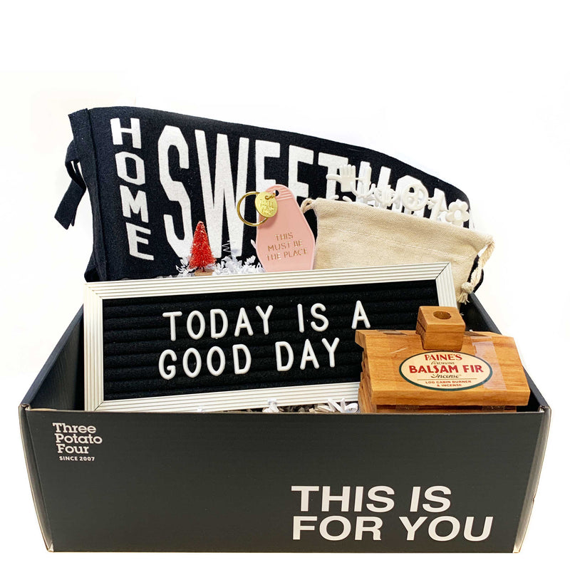 """This Is For You"" Gift Box - This Must Be The Place"