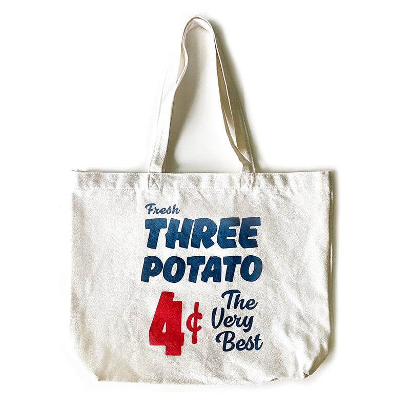 3P4 Sign Painter Tote