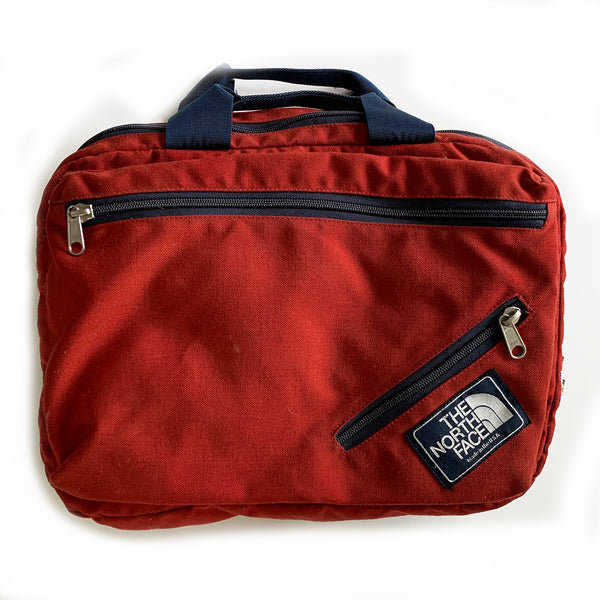 Vintage The North Face Briefcase
