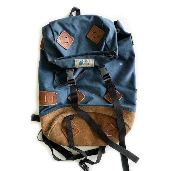 Vintage REI Backpack