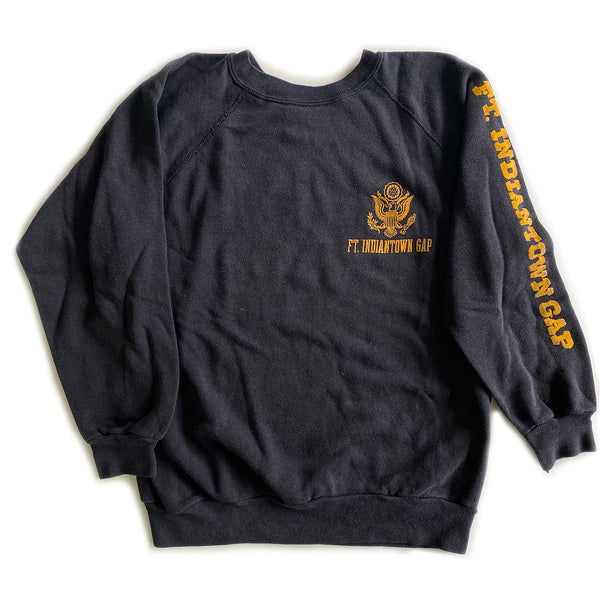 Vintage Ft. Indianatown Gap Crewneck Sweatshirt
