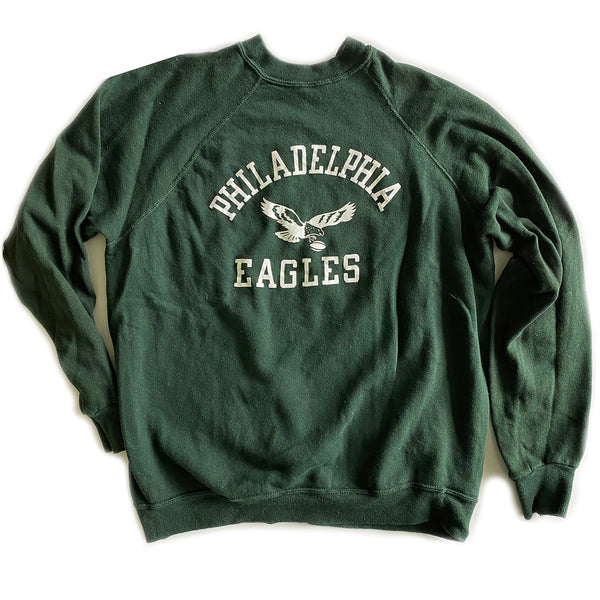 Vintage Philadelphia Eagles Champion Crewneck Sweatshirt