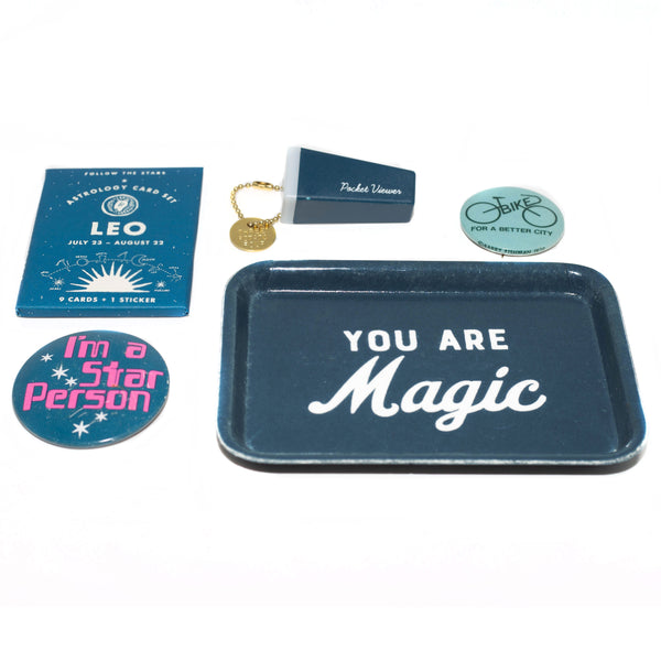 You Are Magic - Small Trinket Tray