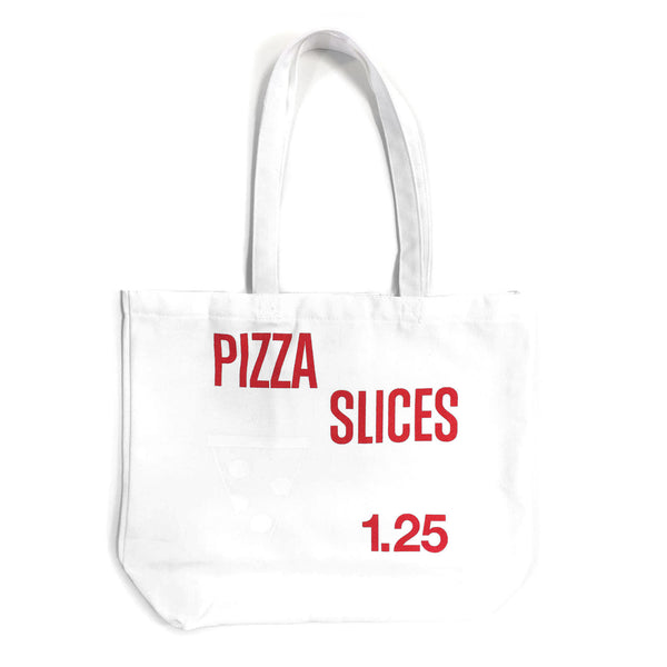 Tote Bag - Pizza Slices (Limited Edition Pre-Order)