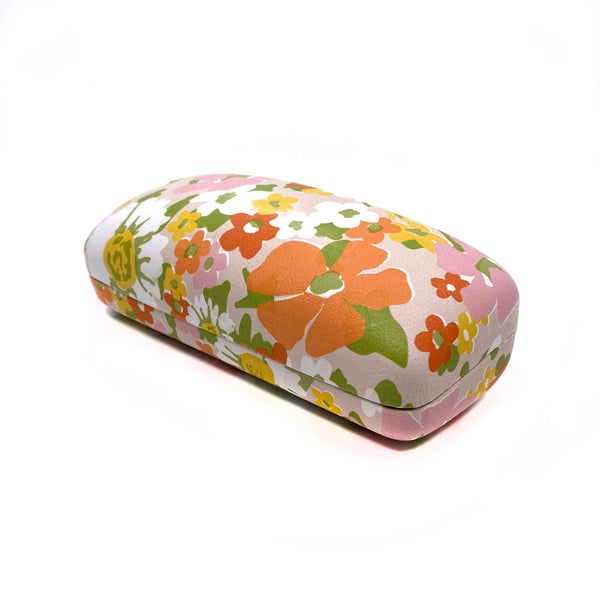 Sunglasses Case - Wildflowers (Pre-Order)