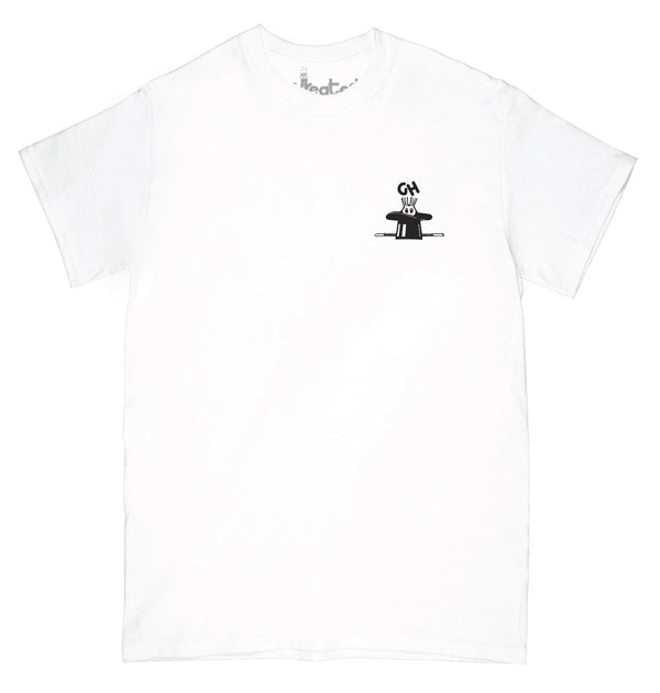Magic Tee - White