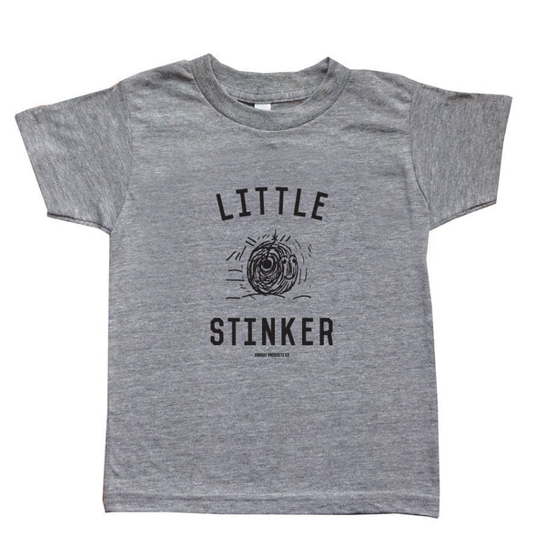 LITTLE STINKER TEE