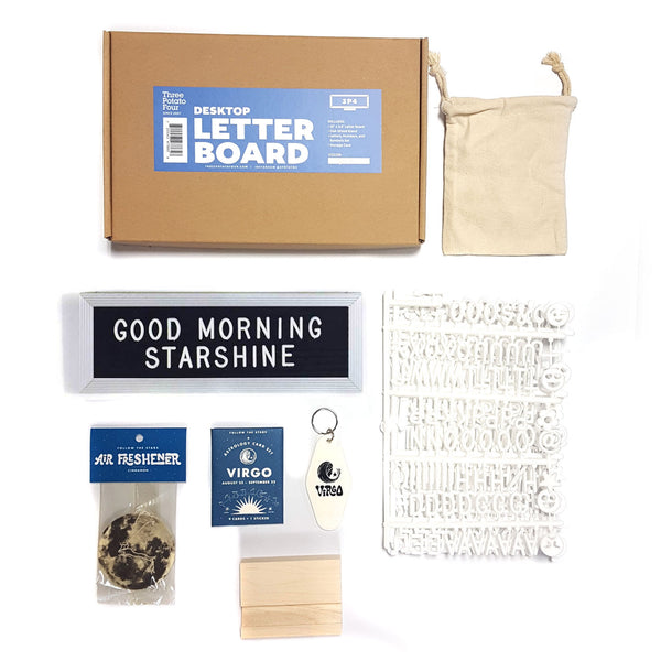 Astrology Gift Set - Good Morning Starshine (PRE-ORDER)