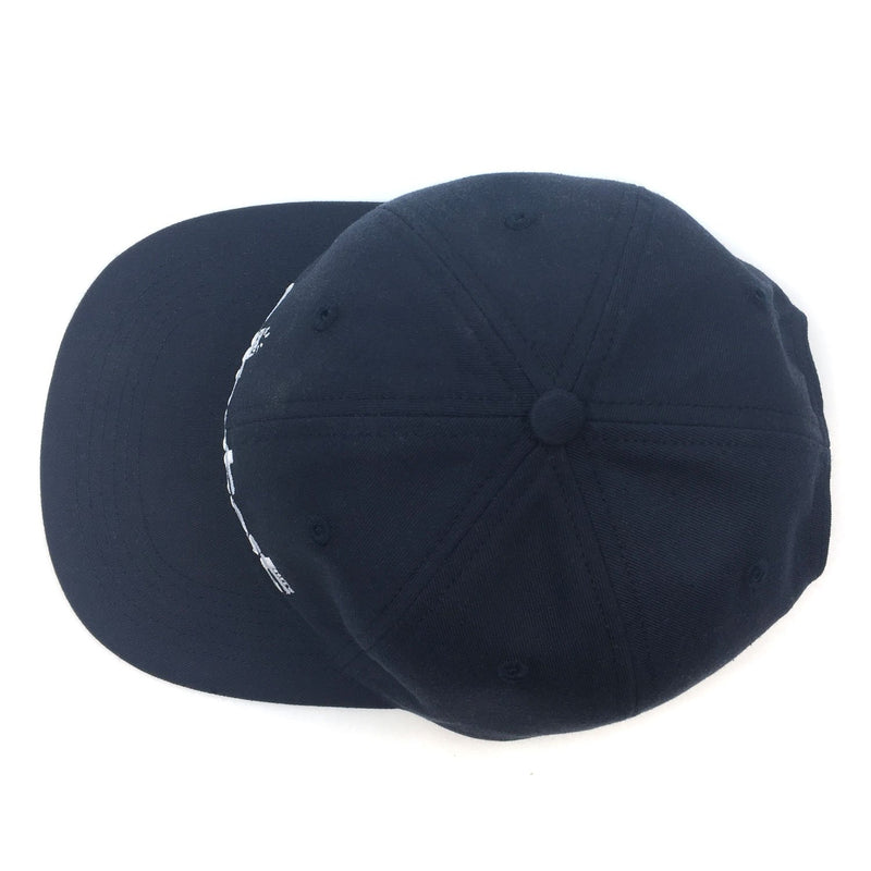 High Five Hat - Navy