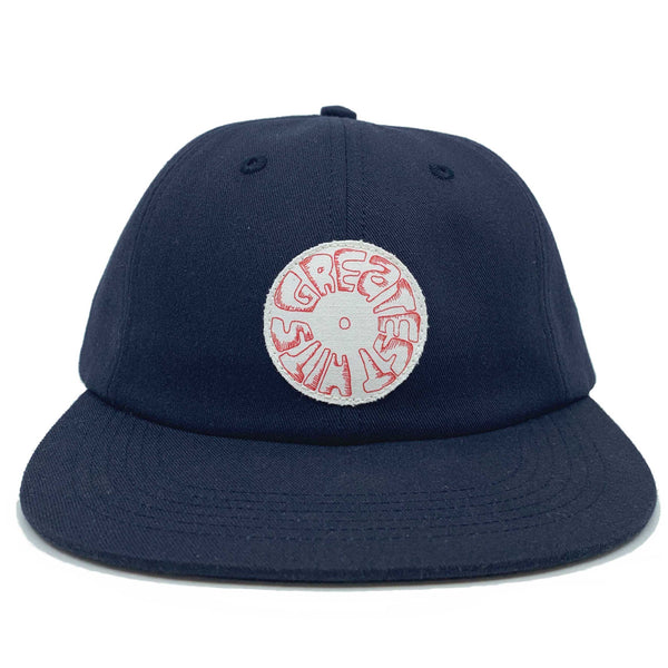 LP Hat - Navy