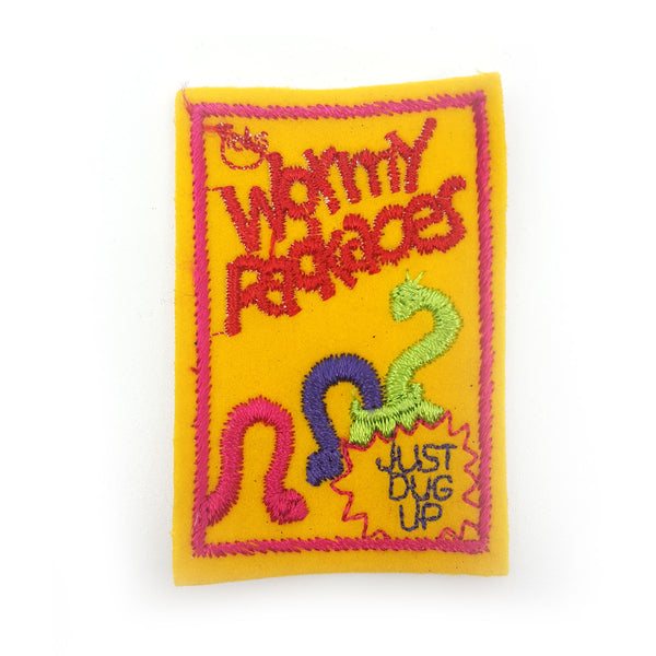 Wormy Packages Patch