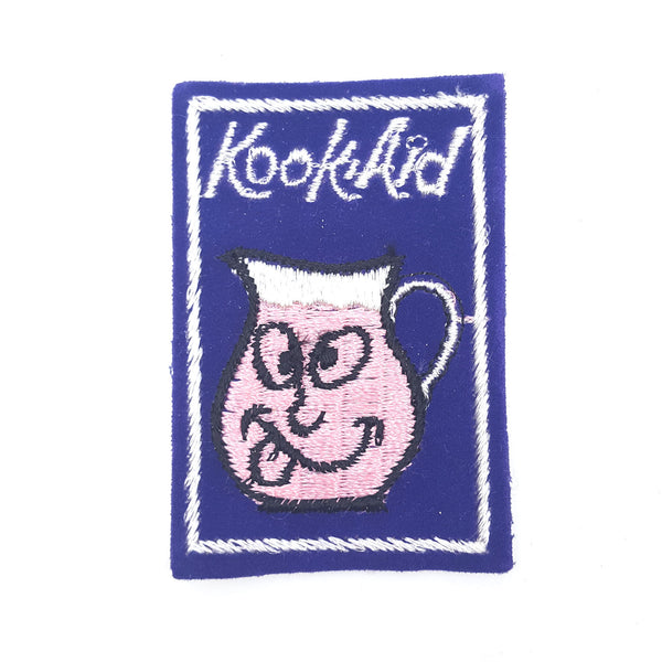 Kook Aid Patch