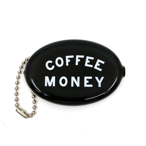 Coin Pouch - Coffee Money