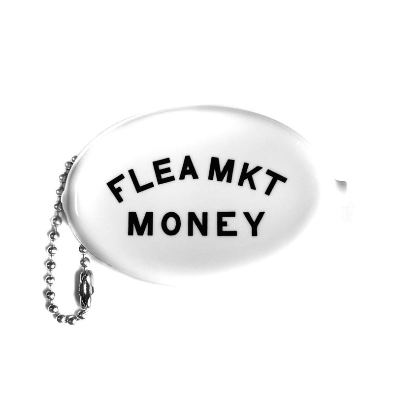 Coin Pouch - Flea Market Money