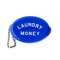 Coin Pouch - Laundry Money