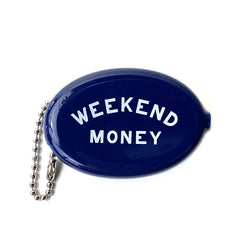 Coin Pouch - Weekend Money