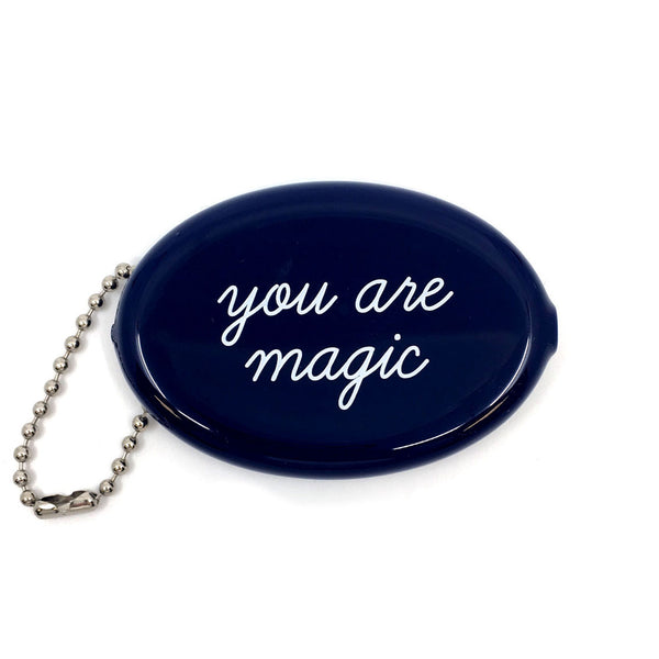 Coin Pouch - You Are Magic