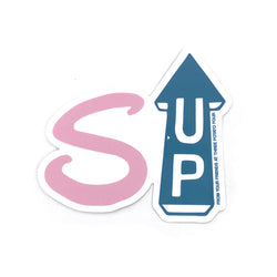 Sticker - Sup