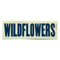 Sticker - Wildflowers