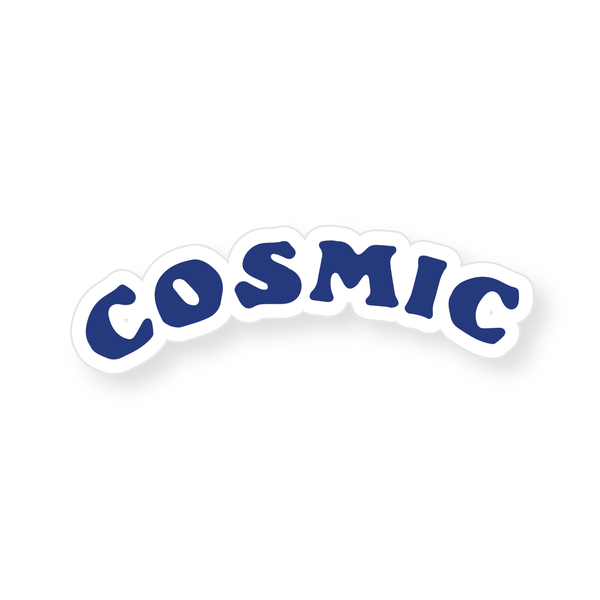 Sticker - Cosmic